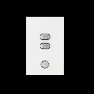 Double White Sensor