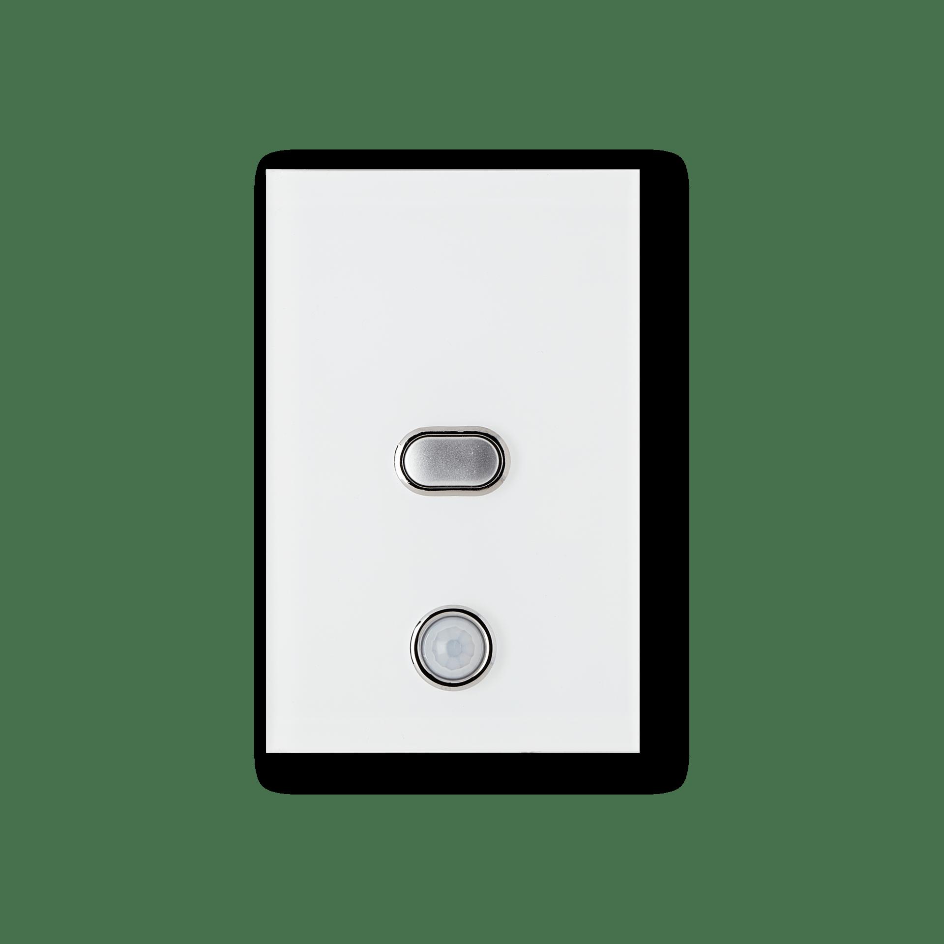 Single White Sensor