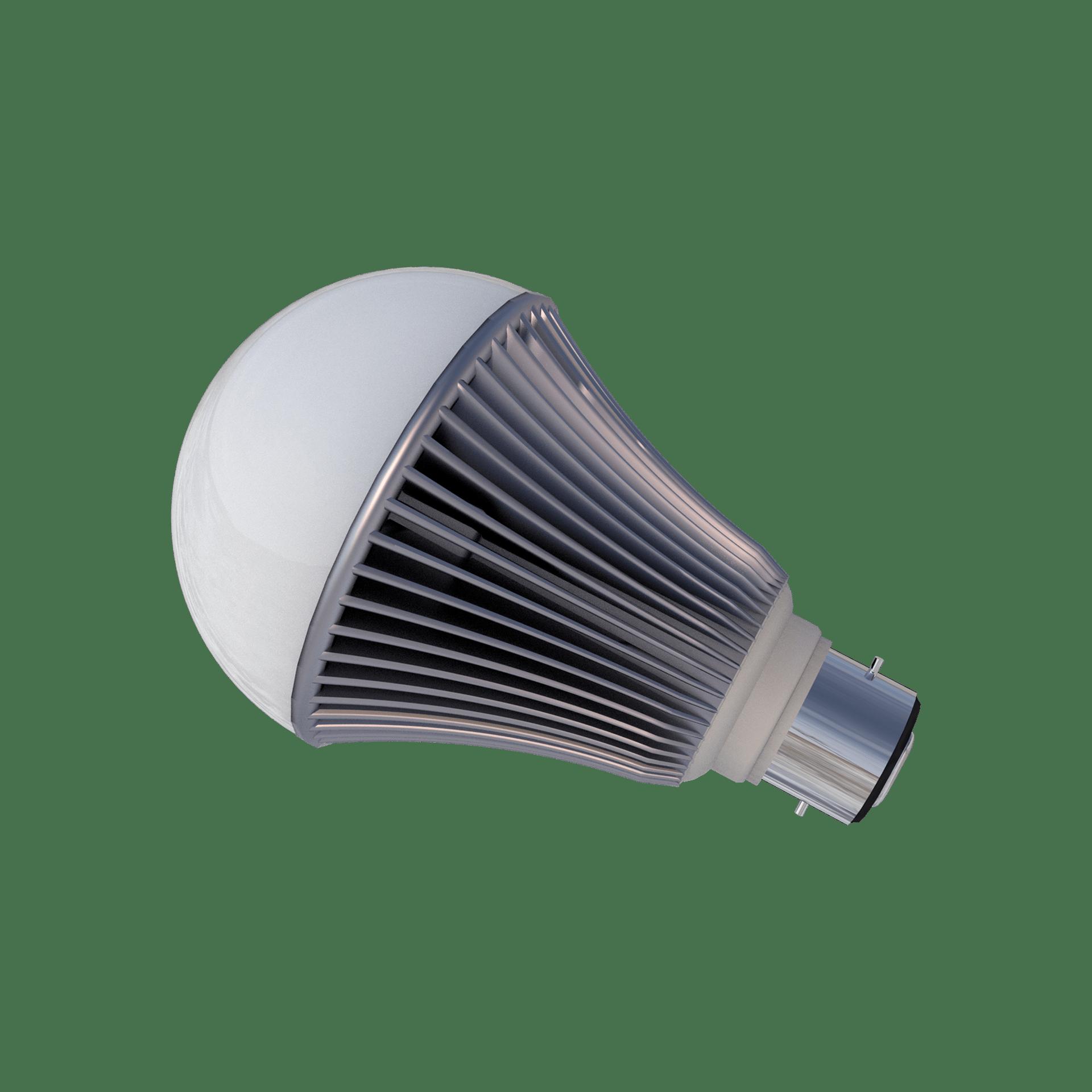 Smart Light Bulb – Bayonet Main
