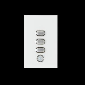 Triple White Sensor