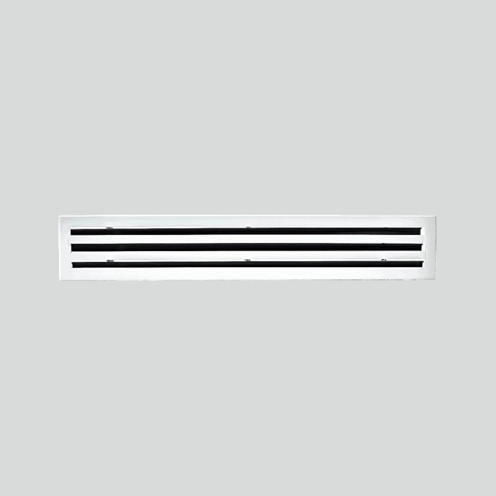 iZone Linear Diffuser