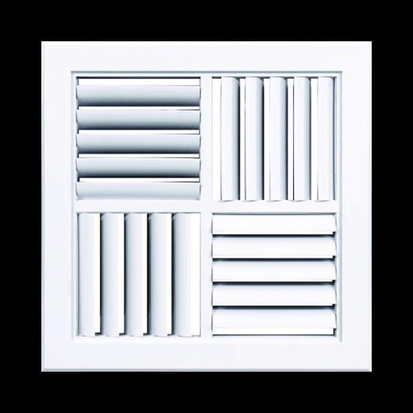 iZone Multi Directional Diffuser
