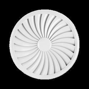 iZone Swirl Diffuser