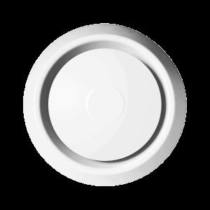 iZone round diffuser
