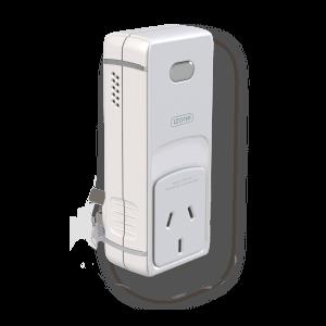 iZone smart plug white
