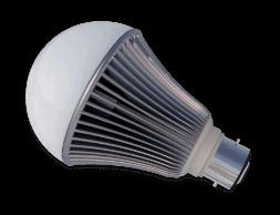 Bulb-Bayonet