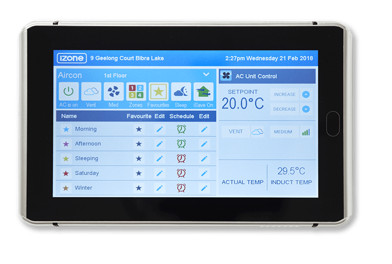 smart-air-conditioning-controller-mobile-app