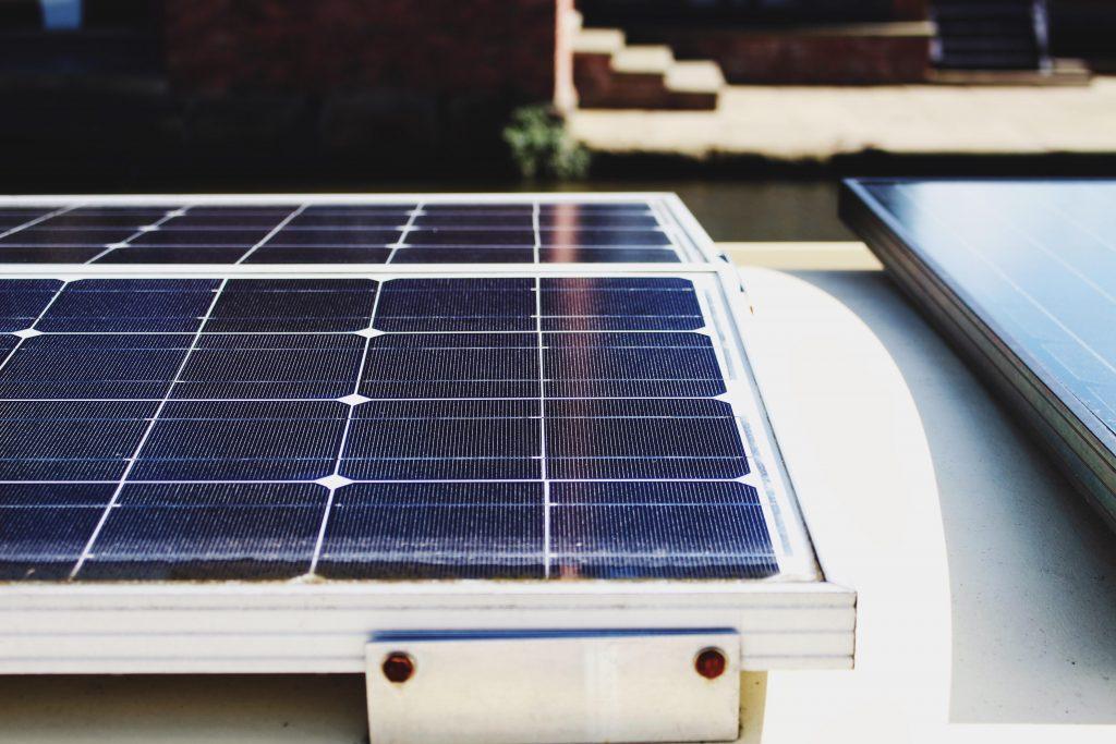 iZone Solar Power