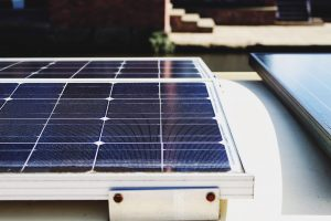 iZone Solar Power