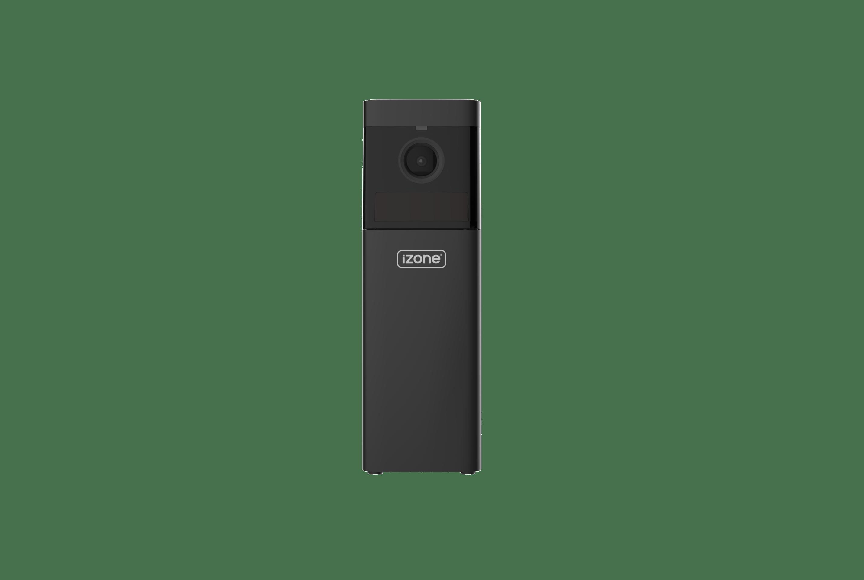 210111 iZone Smart Inddor Camera Image – Front